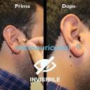 Micro auricolari invisibili