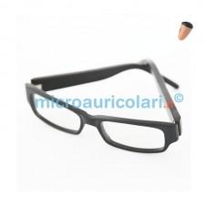 Micro auricolare VIP Pro Mini con occhiali bluetooth
