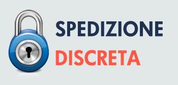 Spedizione discreta